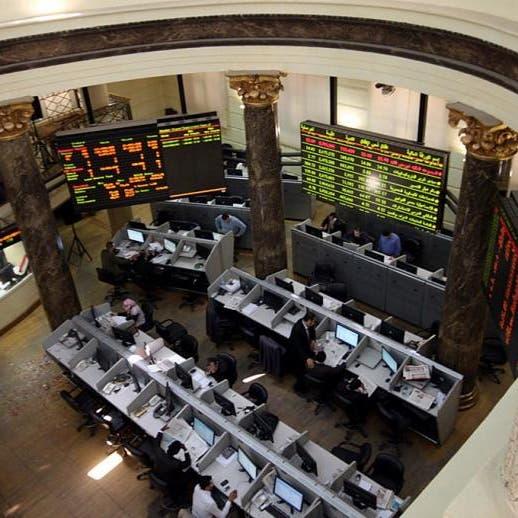 بورصة مصر تغلق على تباين و4.3 مليار جنيه مكاسب الأسبوع