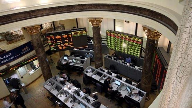 6.5 مليار جنيه مكاسب أسبوعية للبورصة المصرية