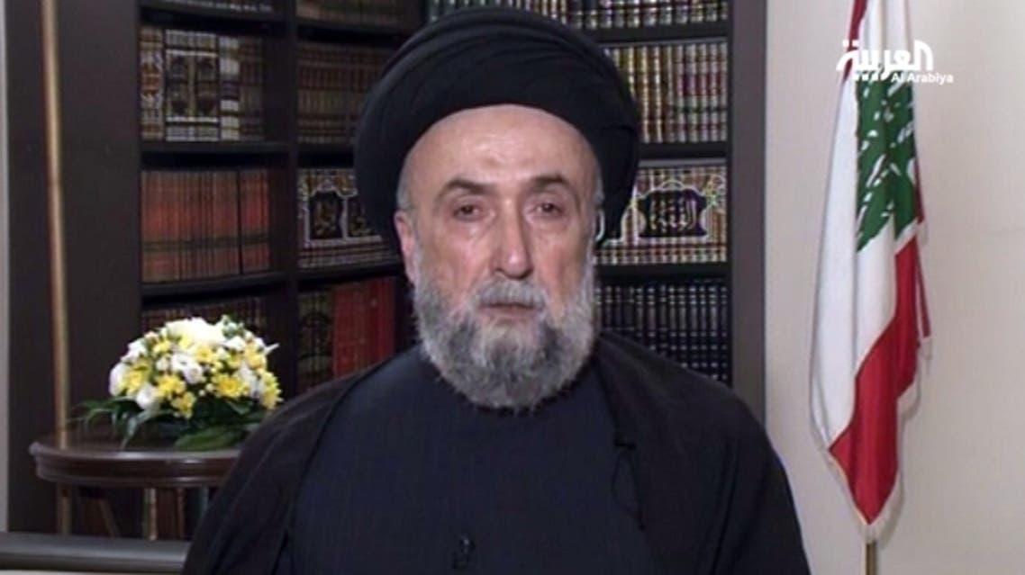 الشيخ علي الأمين