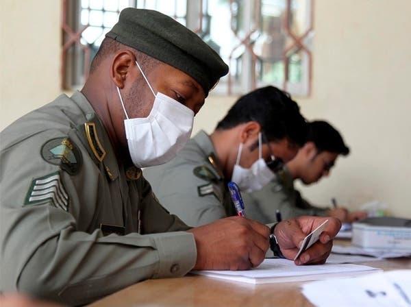 خمس إصابات جديدة بفيروس كورونا في المنطقة الشرقية