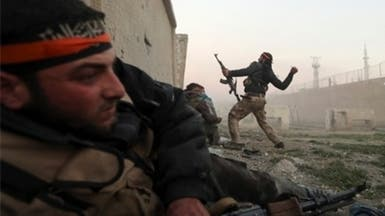 حزب الله يفتح جبهة جديدة مع ثوار سوريا بالغوطة الشرقية