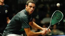 Squash player gives Egypt first British Open win since 1966