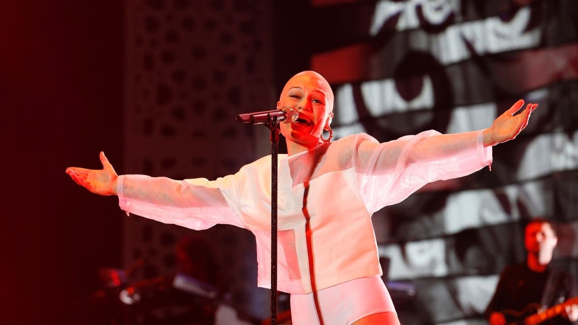 Morocco's Mawazine music festival