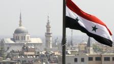 Syria slams EU arms decision as peace 'obstruction'