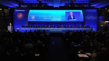 FIFA highlights reforms, Blatter salary a secret