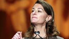 Melinda Gates: Empower women via health education, services