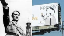 Short and stout, teapot that 'looks like Hitler' brews storm