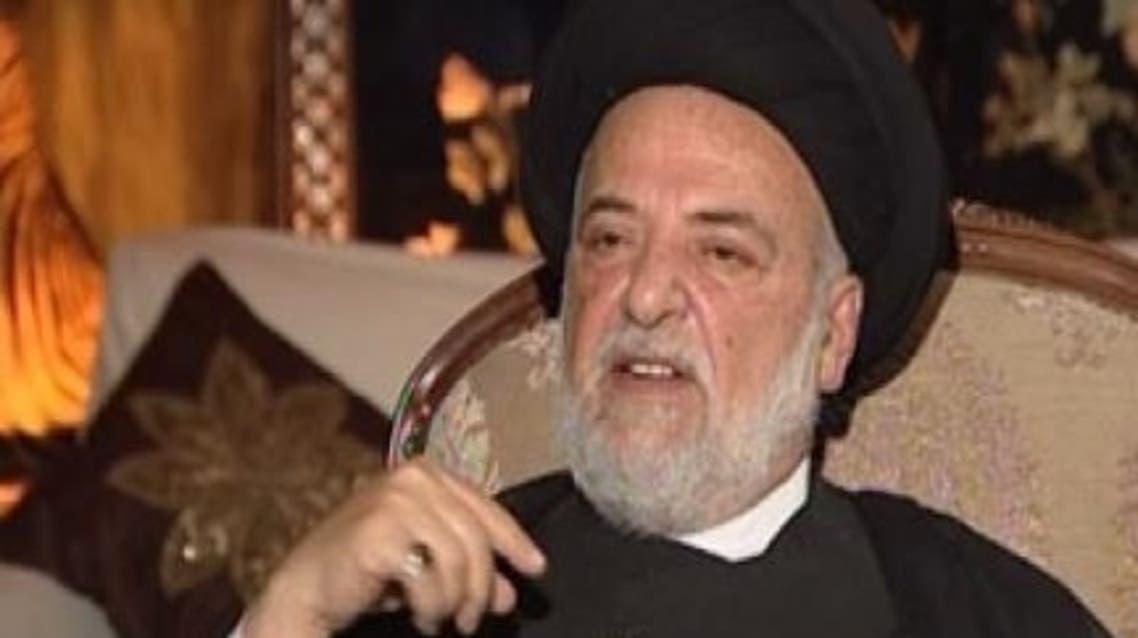 محمد حسن الأمين