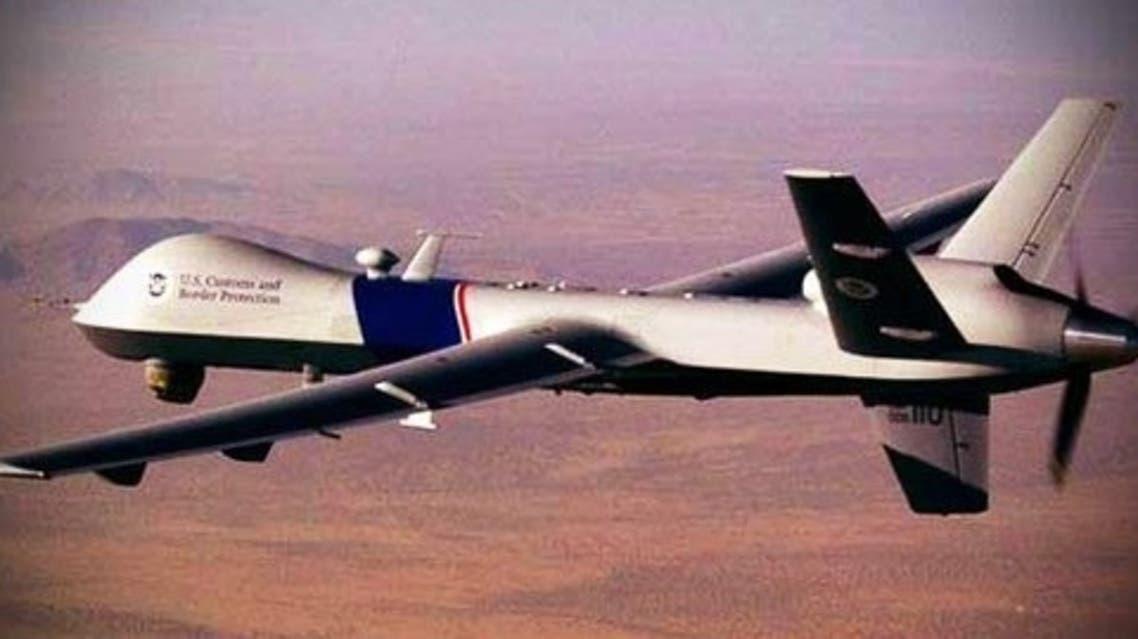 us drone reuters