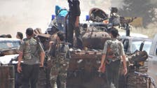 U.N. Security Council set to blacklist Syria's Nusra militants