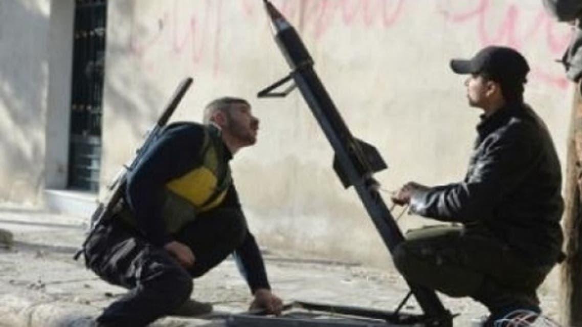 حزب الله في القصير