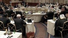 Assad ally Iran hosts peace conference ahead of Geneva talks