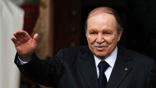 تفاصيل عن حياة الرئيس الجزائري الراحل بوتفليقة