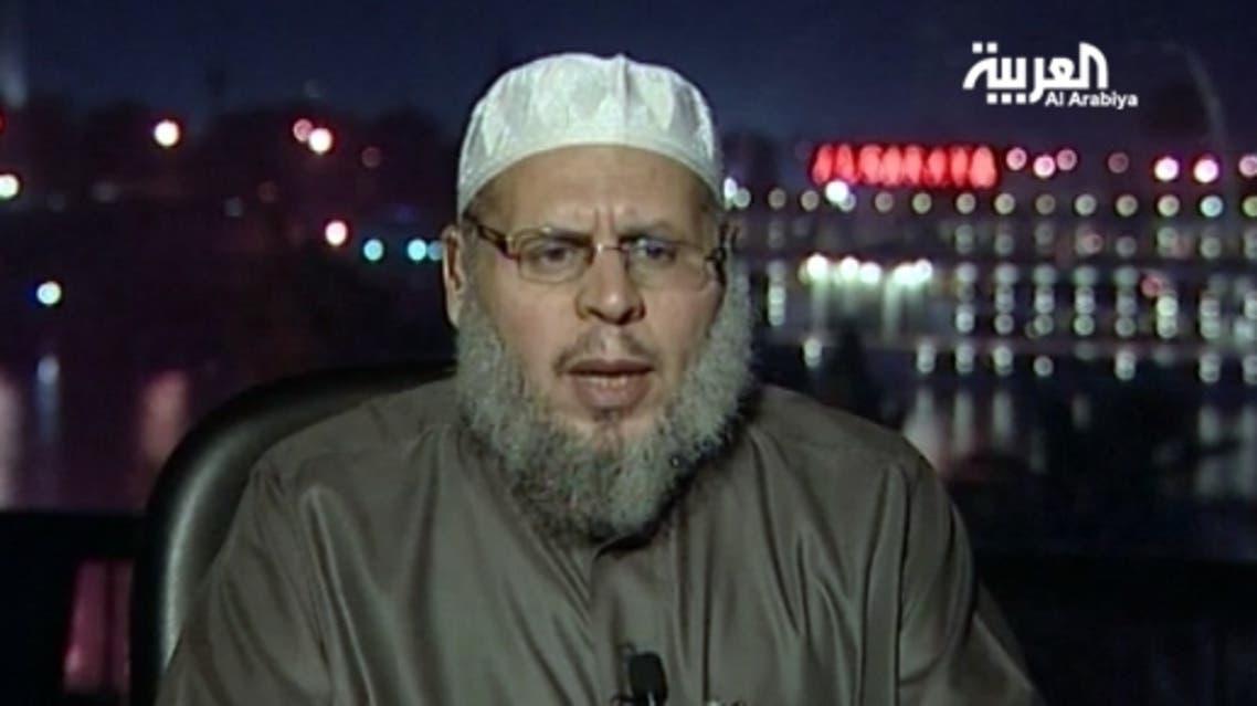 حماد عبدالآخر مفتي الجماعة الاسلامية