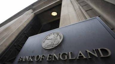 وزير المالية البريطاني: لا حاجة لتمديد ولاية محافظ بنك إنجلترا
