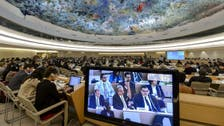Major powers struggle to agree on Syria conference