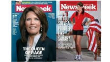 Newsweek up for sale again after Daily Beast merger