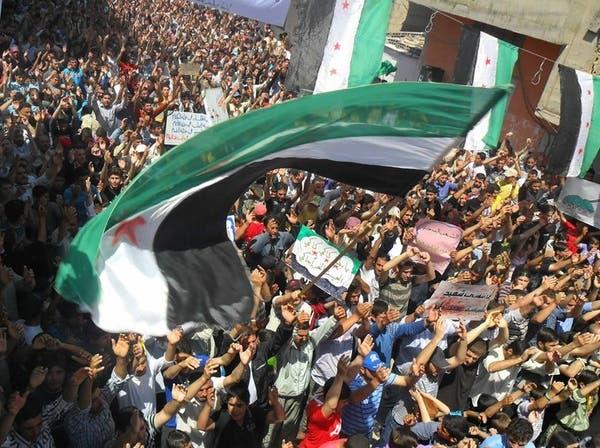 """دبلوماسي فرنسي لـ""""العربية"""": تفاوضنا على خروج الأسد"""