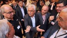 Syria opposition says no peace talks until Hezbollah, Iran halt 'invasion'