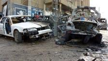عراق : شمالی شہر تکریت میں کار بم دھماکا ، پانچ افراد ہلاک