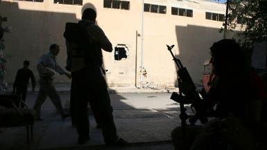 الجيش الحر يطلب نصف مقاعد الائتلاف ويهدد بسحب شرعيته