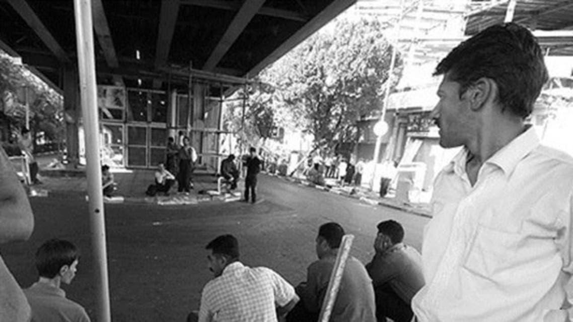 البطالة في إيران