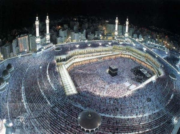 760  ألف مصلٍّ.. هدية الحرم المكي لمعتمري رمضان