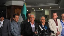 Syrian opposition admits liberals after inconclusive talks