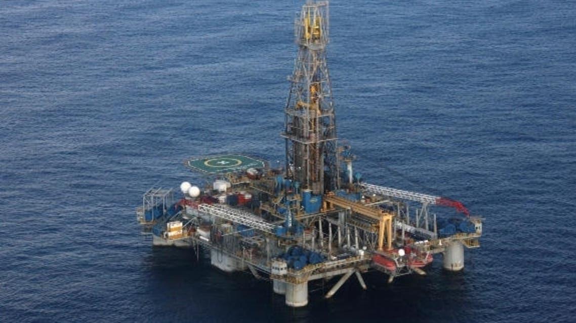 lebanon gas