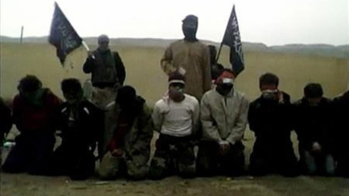 Al-Nusra Front (Reuters)
