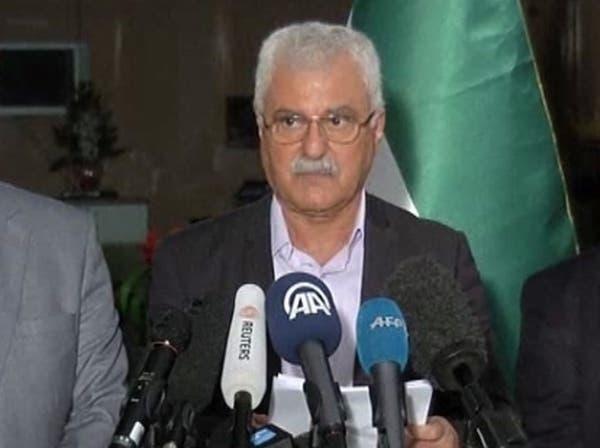 الائتلاف السوري يتوسع ليضم 43 عضوا والجيش الحر راضٍ