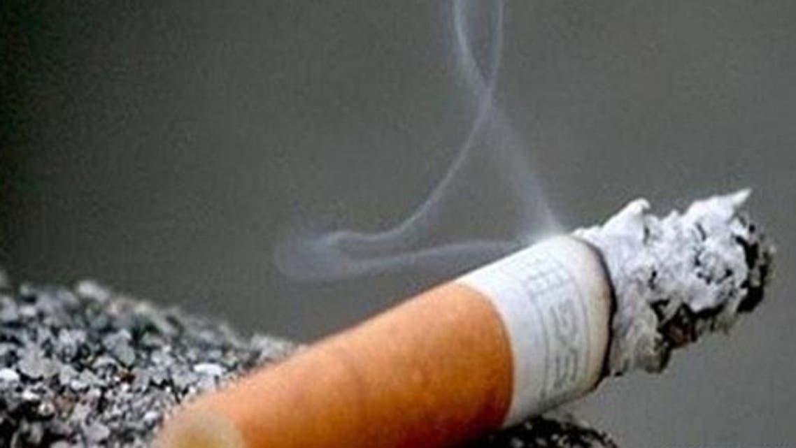 ksa + smoking