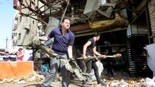 More than 1,000 people killed in May Iraq violence, U.N. says