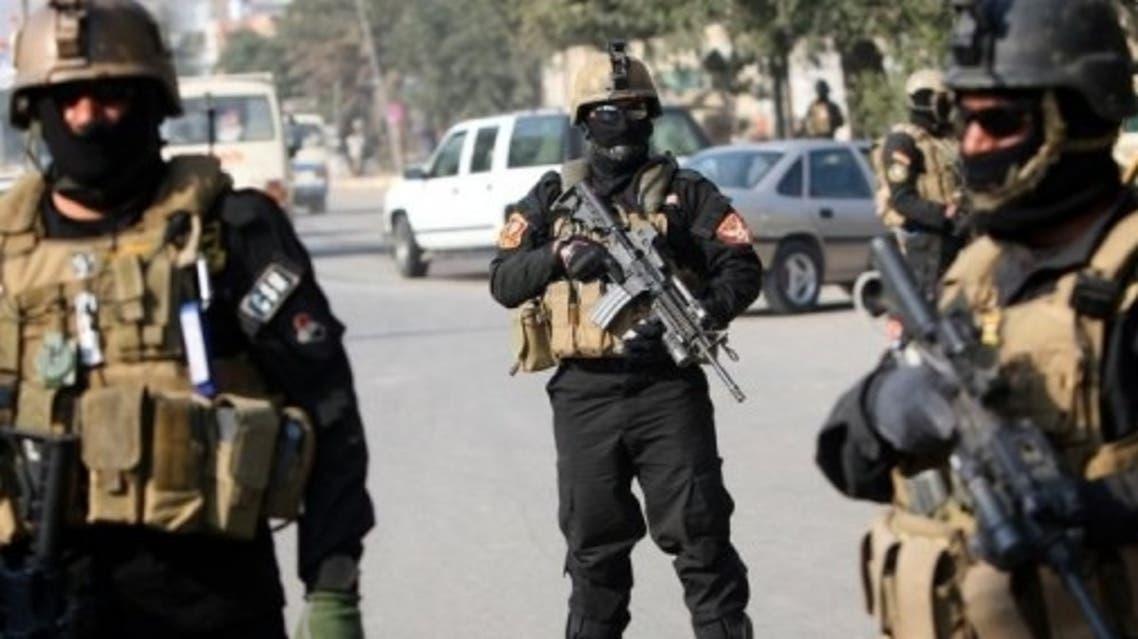 iraq qaeda