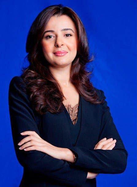 Fatima Daoui