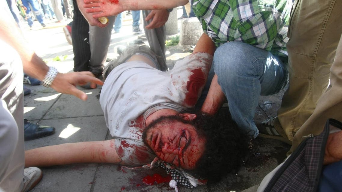 Unrest strikes Turkey