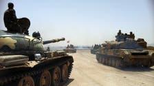 Iran 'congratulates Syrian army, people' on Qusayr victory