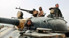 Russia blocks United Nations draft on Syria's Qusayr amid violence