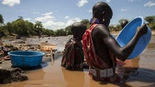 After 'black gold', South Sudan eyes the real stuff
