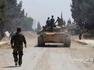 """حملة """"علوية"""" ضد الأسد.. الكرسي إلك والتابوت لولادنا"""