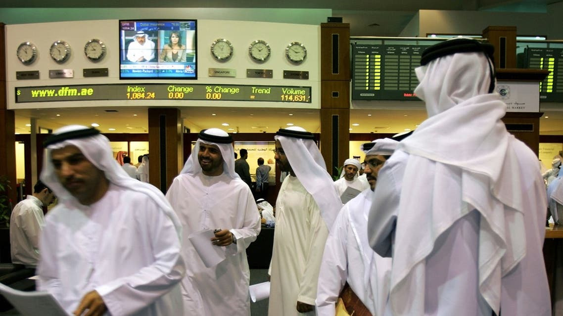 HSBC said the reclassification could see about $370 million flowing into the UAE. (File photo: AP)