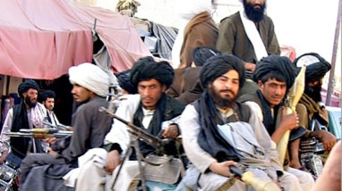 طالبان مسلح