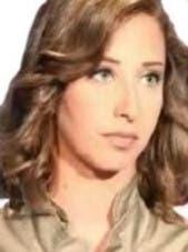 Sophie Ghaziri