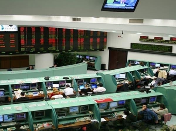 البنك الأوروبي لإعادة الإعمار يعتزم بيع حصته في بورصة تركيا