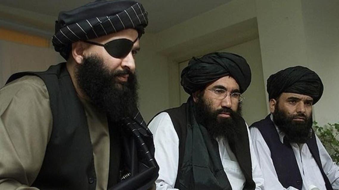 taliban in iran