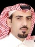 <p>الكاتب فهيد العديم</p>