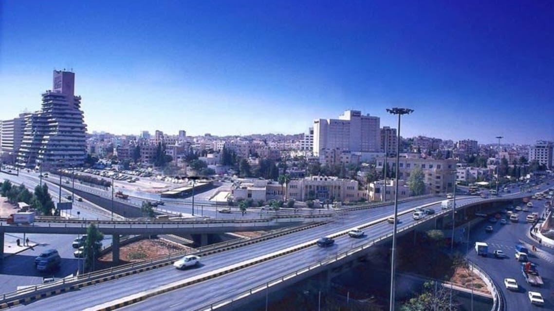 Amman Jordan (http://www.tourism-jordan.com)