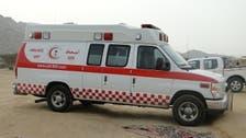 فرق طوارئ متحركة بالطائف لخدمة الحجاج