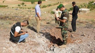 قتلى في اشتباكات بين حزب الله والمعارضة السورية بلبنان