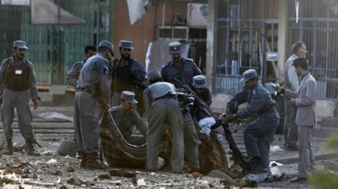 انفجار های امروز افغانستان